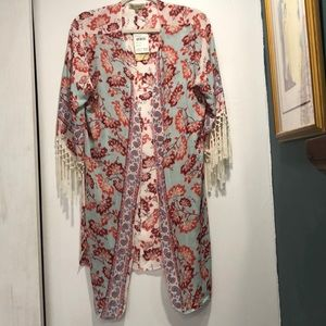 DEMOCRACY Open Kimono